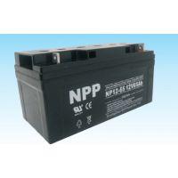 陕西耐普蓄电池/耐普蓄电池价格/型号/技术参数