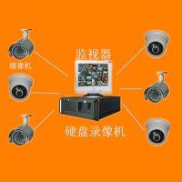 深圳门店店面店铺商店视频监控工程安装/摄像头安装/网络数字视频监控安装
