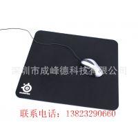 供应鼠标垫彩色UV平板打印机 广告鼠标制作 LOGO彩色印刷
