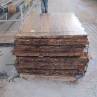 供应浙江2800T重竹地板热压机成套设备国森机械制造