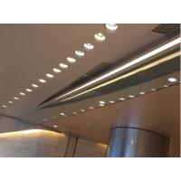 供应济南巨光风田挡烟垂壁 电动挡烟垂壁 固定式挡烟垂壁