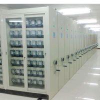 杭州密集架 电能表密集架 密集柜 电表密集架 电动档案密集柜