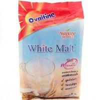 批发泰国进口阿华田SOY混合胶原蛋白麦芽豆浆448g低脂肪高钙营养