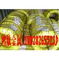 韩国象唛KIS弹簧钢线 进口316雾面不锈钢低碳钢丝