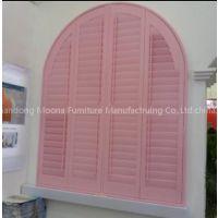 Phoenix wooden shutters good quality
