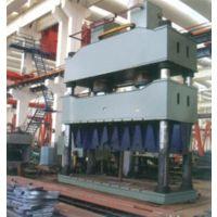 四柱液压机_500吨四柱液压机?500吨四柱多少钱一台?