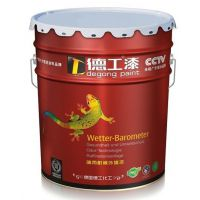 绿色环保墙漆面向全国诚招中国十大油漆涂料品牌德工漆