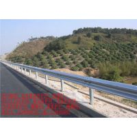 云南高速路Gr-B-2C加强型波形护栏——久强丝网