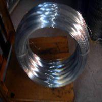 现货供应优质无磁202宝钢不锈钢弹簧线 镀镍不锈钢丝