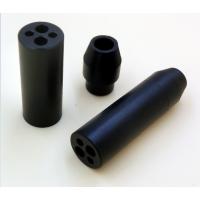 江帆通信 光纤分支器 束状分支器 1分4芯 光纤圆缆