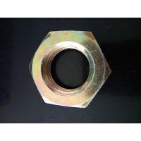 佳鑫紧固件直销GB6170 1型六角螺母