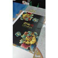 包装盒彩印机_各种礼品盒彩印 酒瓶盒茶叶盒 精美个性定制UV平板打印机供应