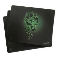 雷蛇标志logo彩色热转印鼠标垫游戏鼠标垫定制东莞厂家楚人龙直销