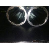 供应精密冷轧定尺无缝钢管%%冷挤压内异型钢管%%厚壁异型钢管厂家、价格