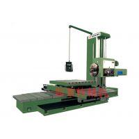 液压型TPX6113/2卧式镗床|斯莱特精机重切削铣镗床畅销型