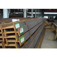 昆明工字钢今日价格 Q235B10#-45#工字钢市场行情报价