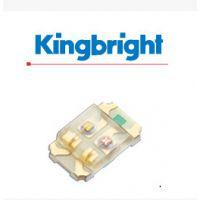 代理台湾今台kingbright APHBM2012CGKSEKC 0805黄绿/橙