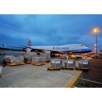 加拿大到中国国际空运进口运输|多伦多提货|温哥华提货|订舱进口