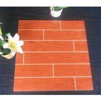 低价瓷质木纹仿古现代风格地砖600X600瓷砖地板砖客厅餐厅卧室
