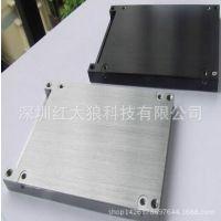 深圳铝合金外壳加工 金属制品CNC电脑锣加工定制 批量生产非标件