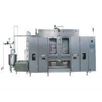 直线式杯状自动灌装封口机DP-1206A