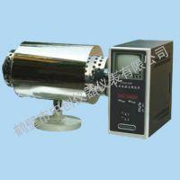 煤炭灰熔融性测定仪厂家 HR-4A智能灰熔融测试仪价格 中创仪器