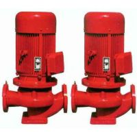 高压循环消防泵XBD10/15-80L-250A 30KW