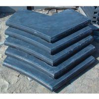 供应蘑菇石 蓝色石灰石 天青石 芝麻白 黄锈石