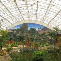 【山西生态餐厅建设】【玻璃板温室建造、山东玻璃板温室造价】