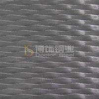 304不锈钢2B面压纹中波浪价格【专业生产不锈钢压花板厂家】
