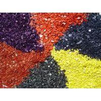 供应誉达伟业户外喷绘氯醋VC预分散颜料色片