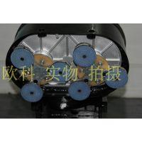 欧科12头抛光机混凝土抛光机 地坪研磨机
