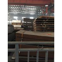 江苏宝钢耐大气腐蚀钢丨锈红色护栏用钢板丨室外栏杆用耐候钢板