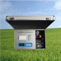 北京精凯达JK22332土壤养分速测仪 土壤肥料养分快速检测仪