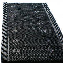 马利冷却塔填料 型号NX1015NAN2 流量500立方 760mm马利淋水片 【华强】