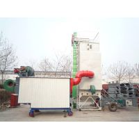 厂家直供富裕达FYD-230循环式小型粮食烘干机