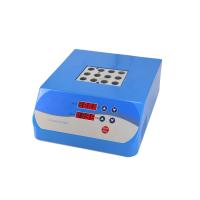 DK100-1高温干式恒温器