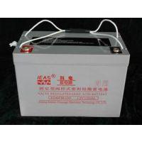 科电蓄电池12V150AH机房专用蓄电池