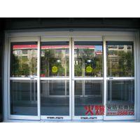 杨村自动玻璃门安装,宁波感应门电机厂18027235186