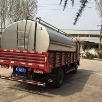 牛奶运输罐厂家 牛奶运输罐价格 河南巨华