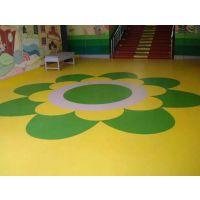 怎样更全面的保护孩子的安全—正蓝塑胶地板