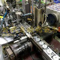 时代供应自动转盘式磁条装配机销售全自动定子机030报价全自动充磁机