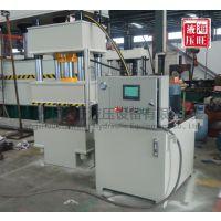 100吨硅胶平板硫化机 63吨硅胶硫化机 优质硅橡胶硫化机