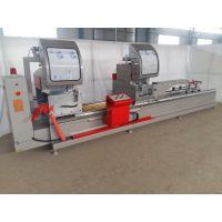 供应济南越辰机械设备LJZ2-500×4200 精密锯,铝合金门窗机械设备,