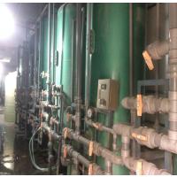 奥圣变频器在20m³纯水设备上的恒压供水应用