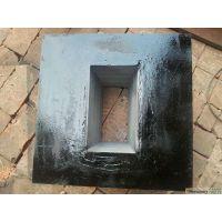 定做钨钢砖机水口/合金砖机干口/耐磨制砖机垅口