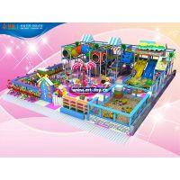 大型儿童游乐设备厂家 室内儿童淘气堡 椰树转盘幼儿沙池游乐玩具设施【牧童】pvc