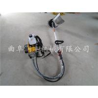 小型收割机 汽油收割机 润丰机械