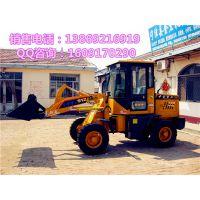 山东省宁津中首重工ZL-912装载机的斗容量质量