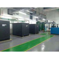 供应整厂供气设备工程-广东空压机一站式服务